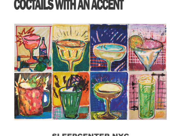 Cocktails with an Accent